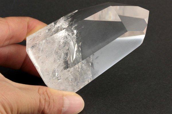 水晶 ポイント 12.8g