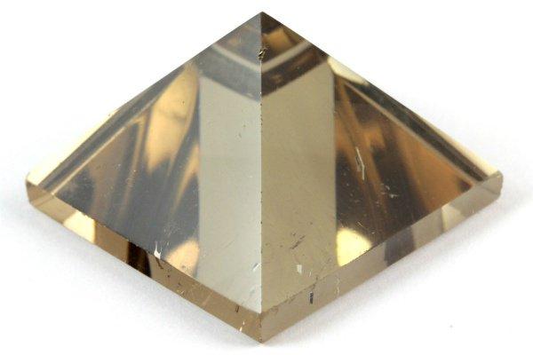 ピラミッド型 スモーキークォーツ 22.5g