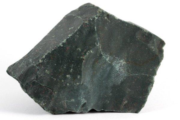 ブラッドストーン 原石 182g