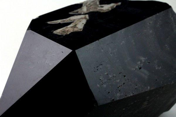 黒水晶 ポイント 7.52kg