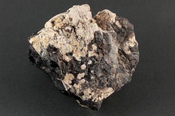 黒水晶 原石 578g