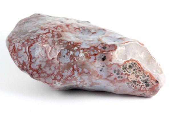 モロッコ産 カーネリアン 原石 磨き637g