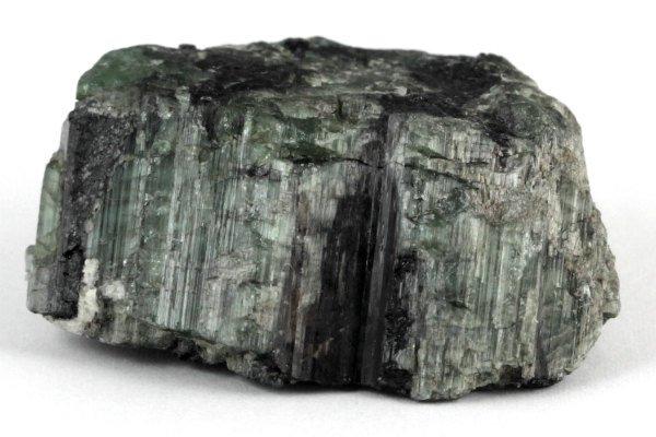 母岩付きグリーントルマリン 結晶 21g