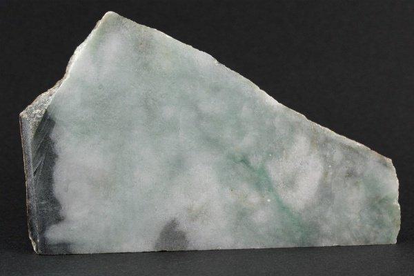 ミャンマー産 翡翠 原石 270g