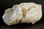 北海道花石産 瑪瑙 原石 193g