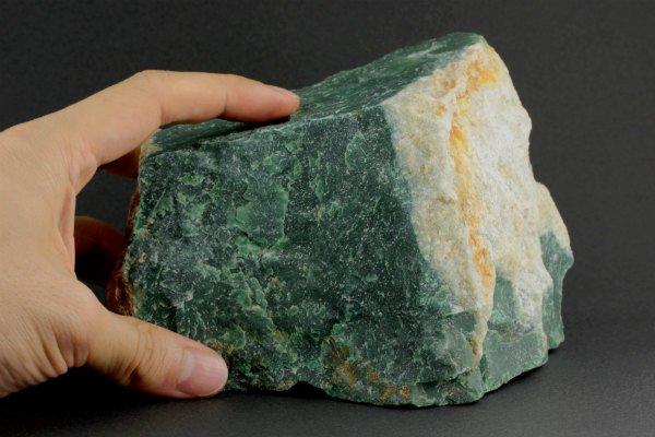 アフリカンジェイド 原石 1.44kg