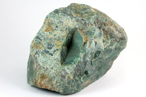 アフリカンジェイド 原石 1.26kg