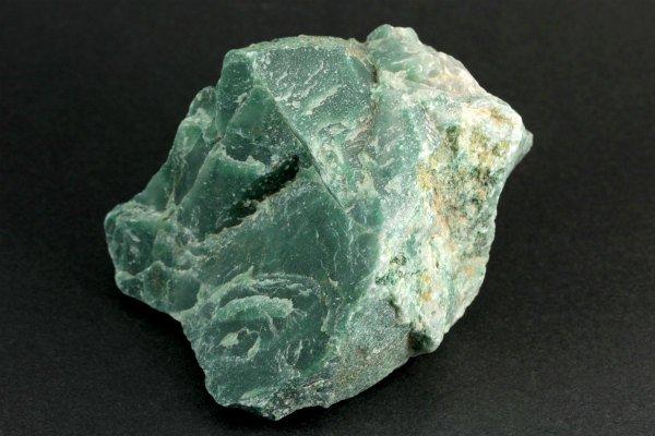アフリカンジェイド 原石 400g