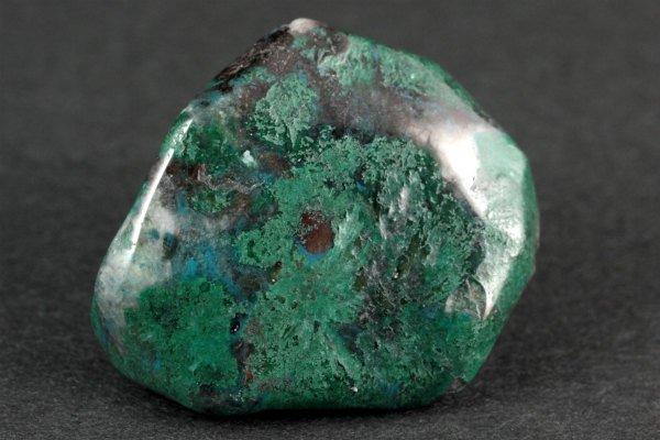 クリソコラ 原石 磨き 83g