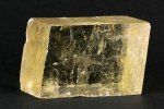 ゴールドカルサイト 原石 168g