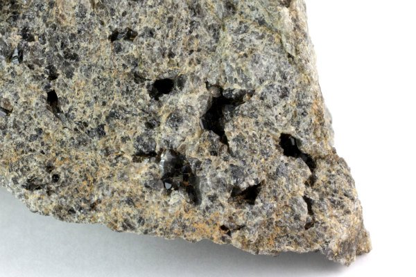 苗木産母岩付き黒水晶 原石 335g