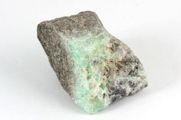 エメラルド 結晶 原石 82g