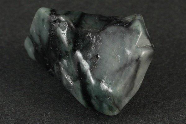 エメラルド 原石 磨き 6.6g