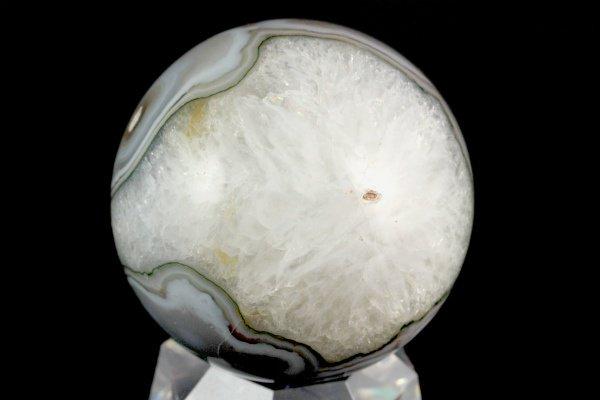 アゲート(瑪瑙) 丸玉 70mm