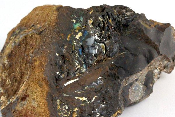 ボルダーオパール 原石 750g