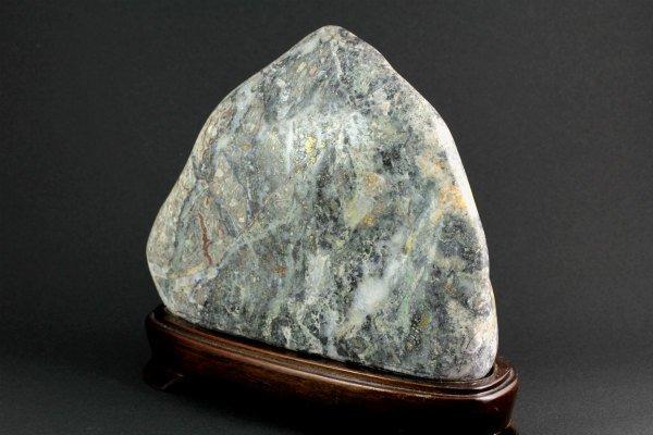 佐渡島相川鉱山産 金鉱石 置石2kg