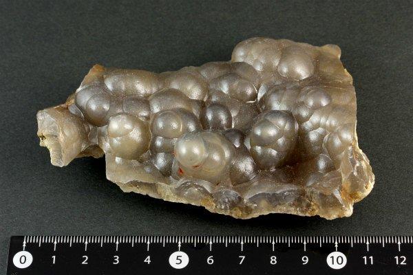 アゲート(瑪瑙) 原石 163g