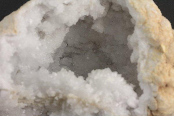 モロッコ産水晶クラスター ペア 62g
