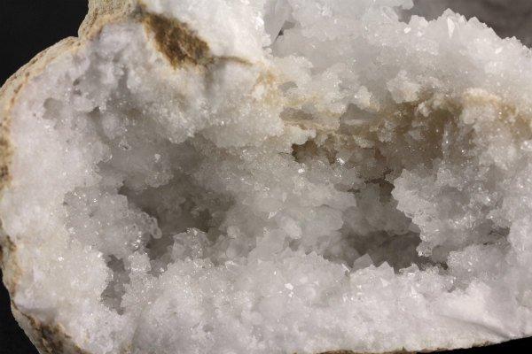 モロッコ産水晶クラスター ペア 82g