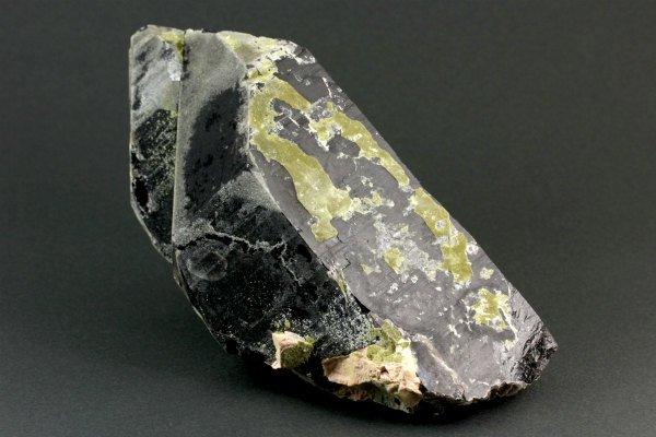 黒水晶 原石 1.2kg