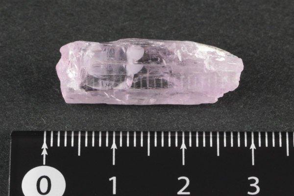 クンツァイト 原石 4.4g