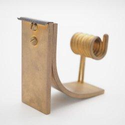 bowlpond / ボウルポンド<br/>テープカッター 真鍮