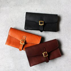 R&D.M.Co / OLD MAN'S TAILOR<br/>WALLET お財布(ベルトタイプ)