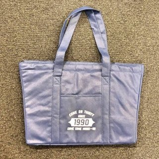 カムカムミニキーナ30周年特製エコレジバッグ