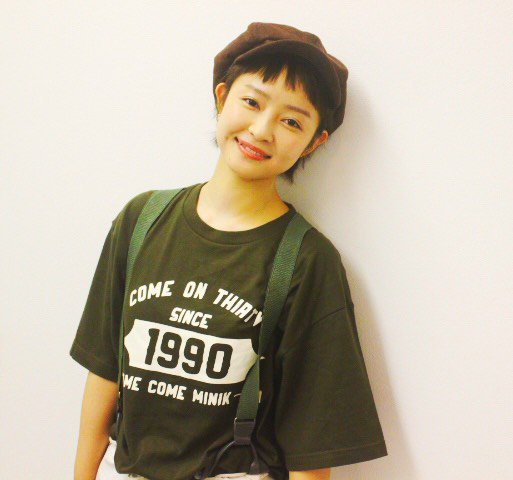 ★☆キャンパスTシャツダブルカラー☆★