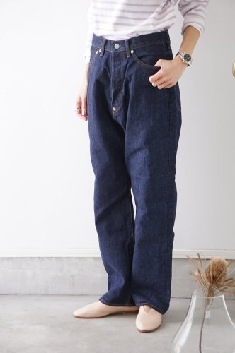 ORDINARY FITS (オーディナリーフィッツ) NEW FARMERS 5P DENIM