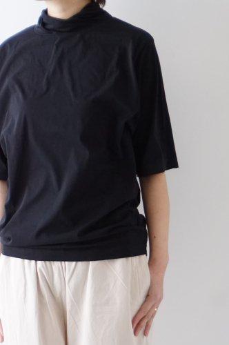 ESTROISLOSE(エストゥロワルーズ) プレミアム天竺 タートル半袖Tシャツ