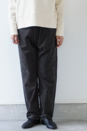 ORDINARY FITS(オーディナリーフィッツ)  CORDUROY  ANKLE 5P