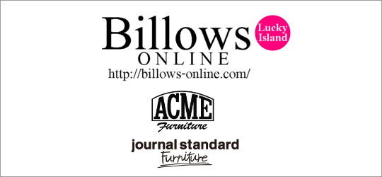BILLOWS ONLINE