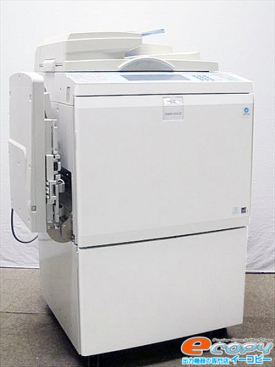 中古印刷機/訳ありRICOH(リコー)Satelio DUO8カウンタ4482737