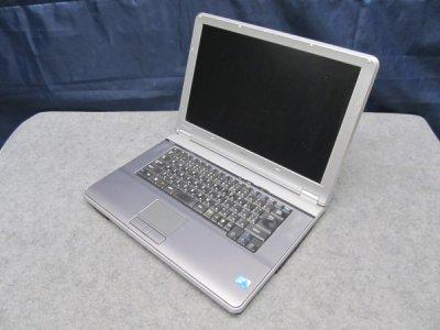中古ノートパソコンNECVersaProVY25AE-8