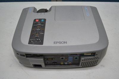 中古液晶プロジェクター エプソン(EPSON) ELP-810