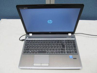 中古ノートパソコン HP probook4540S OSなし