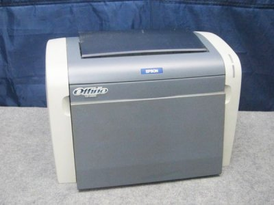 中古レーザープリンター エプソン(EPSON) LP-1400