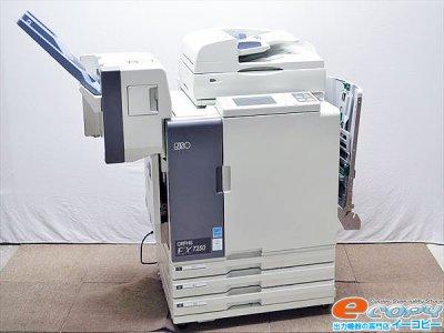☆売切れ☆中古高速カラープリンター/RISO(理想科学) ORPHIS(オルフィス)EX7250/高速フルカラー印刷機