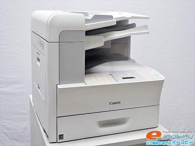 中古業務用FAXCanonCanofax L1000プリンタ機能付