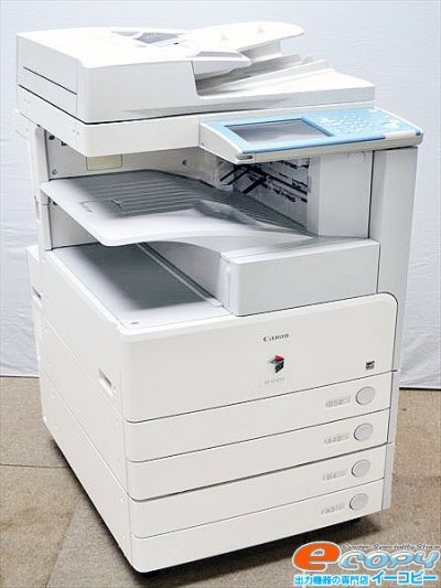 中古A3コピー機CanoniR 3245F109988枚