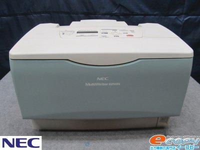 カウンター5万枚~10万枚/中古A3プリンター NEC MultiWriter8450N 型番:PR-L8450N