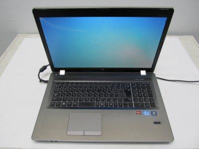 中古ノートパソコンHP ProBook 4730S Corei3 2.1GHzメモリ2G HDD 250GB