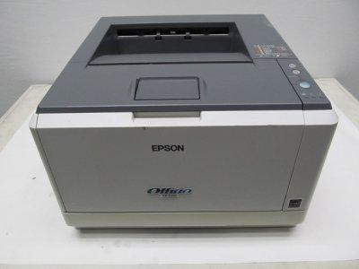 ☆売切れ☆カウンタ33706 中古A4プリンター エプソン(EPSON) LP-S310