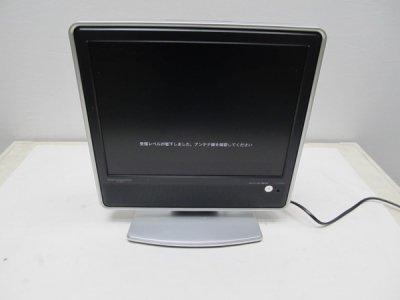 中古15型液晶テレビ 日立 HITACHI 15L-S500