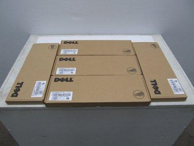 未使用品 Dell キーボード 5個セット