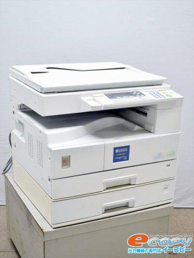 中古コピー機/A3コピー機/正常動作品/RICOH(リコー) imagio NEO135/25794枚/モノクロコピー機/白黒コピ…