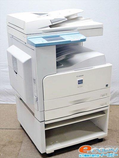 中古A3コピー機/中古A3複合機/Canon(キャノン) Satera MF7140/7063枚/ネットワークプリント可能