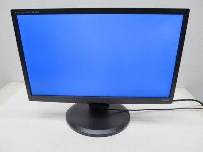 中古21.5インチ液晶モニター イイヤマ iiyama ProLite B2274HDS LEDバックライト D-Sub15 HDMI DVI-D