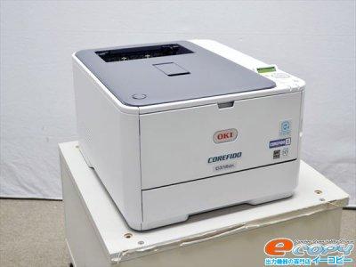 中古A4カラーレーザープリンター/OKI(沖電気工業) COREFIDO C312dn/中古A4プリンター/766枚